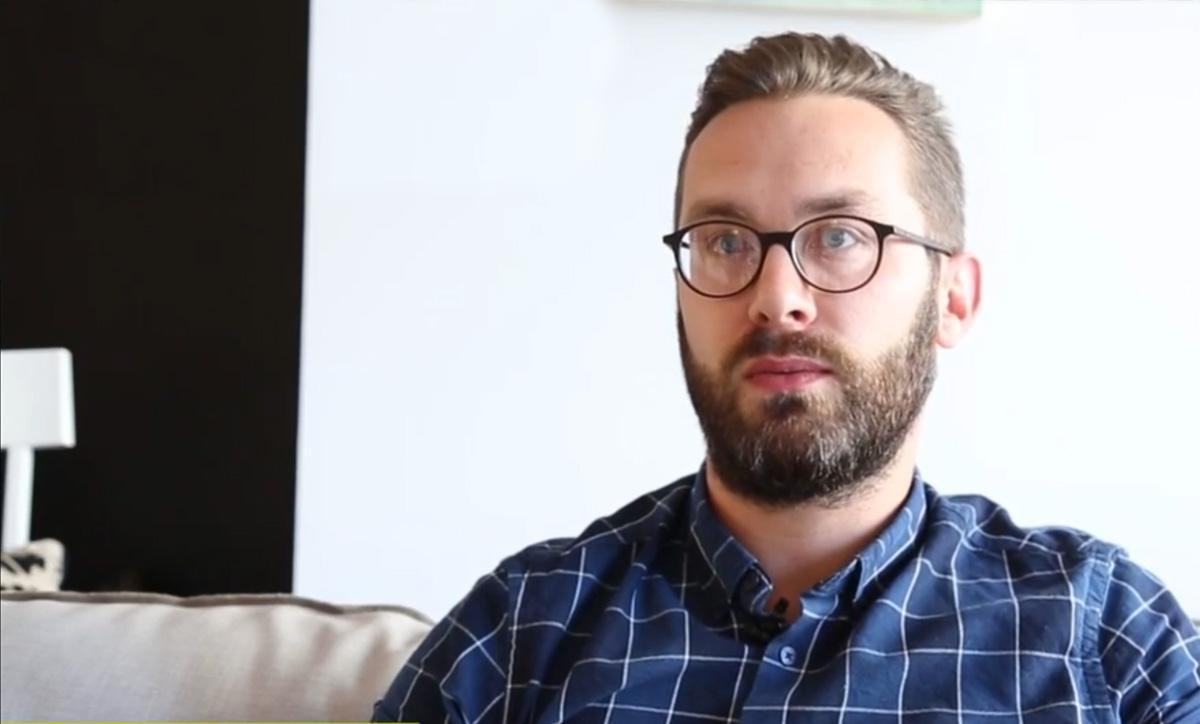 Reportage François Tilly - Codes Intérieurs