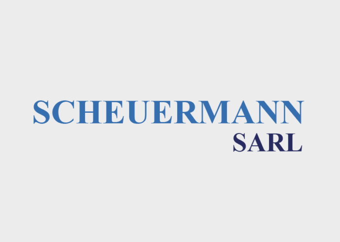 Scheuermann